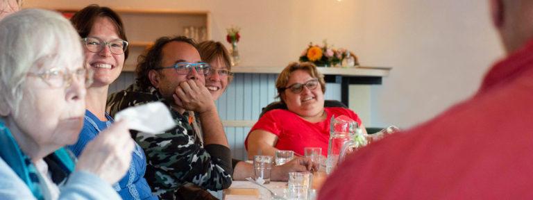 Collecte 30 augustus – Meet-Inn