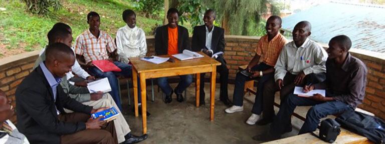 Collecte 16 augustus – Rwandese jongeren