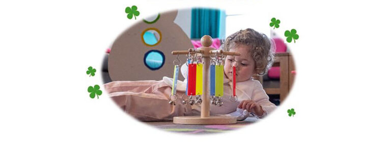 Collecte 4 november – Kinderhospice Binnenveld